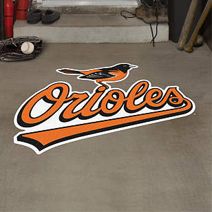 Baltimore Orioles Street Grip
